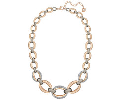 SOLD OUT! Swarovski Circlet Necklace 5153380