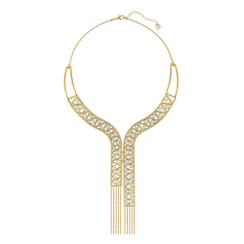 SOLD OUT! Swarovski Dazzling Necklace Tie 5166309