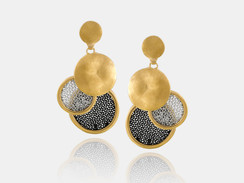 Adami & Martucci earrings E2C51TPY