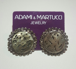 Adami & Martucci earrings E3K19MB
