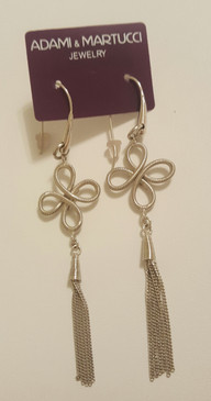 Adami & Martucci earrings E2F10AR