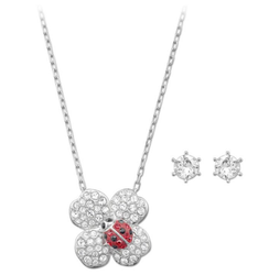 SOLD OUT! Swarovski Billy Clover Set