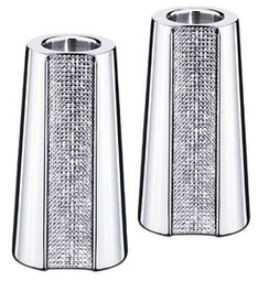 SOLD OUT! Swarovski Ambiray Candleholders, small (set of 2) 5021576