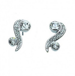 SOLD OUT! Oliver Weber earrings 9688