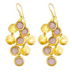 Adami&Martucci earrings