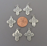 Four Way Medal  Small ~ Lot 6