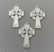 Celtic Cross SILVER - Lot 3