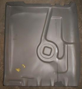 Bmw 2002 Front Floorpan Sheet Metal Rogerstii