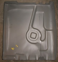 BMW 2002 Front Floorpan Sheet Metal