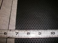 BMW Black Vinyl Seat Material