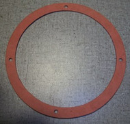 BMW 2002 Fuel Tank Filler Pipe Gasket