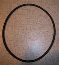 BMW 2002 Headlight Plastic Rear Cover Rubber Ring