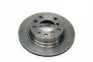 BMW 3.0cs E24 Rear Vented Brake Disc