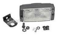 Bosch Fog Light Assembly