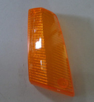 BMW E21 320i Yellow Turn Signal Lens