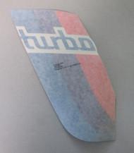 Genuine BMW 2002 turbo Decorating Stripe Set