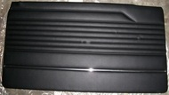 BMW 2002 Interior Door Trim Panel 74-76