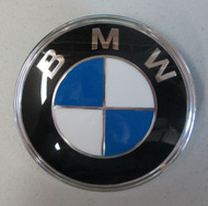 BMW Trunk Lid Emblem E28 E30 Z3