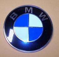 BMW Rear Trunk Lid Emblem Z3 X5 8-series 745i