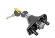 BMW E30 Trunk Lock with Key