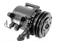 BMW AC Compressor for R134a Systems
