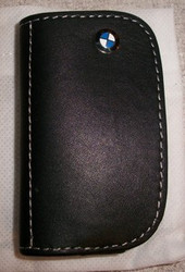 BMW Leather Key Case