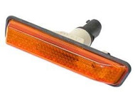 BMW Additional Side Light with Yellow Lens RF