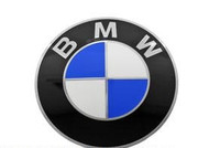 BMW 70mm Wheel Center Cap Emblem M3 325i 740i 540i