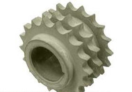 BMW 2002 320i Crankshaft Gear sprocket