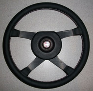 BMW Alpina Leather Steering Wheel