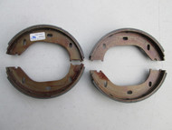 BMW Parking Brake Shoe Set