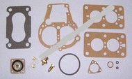 BMW 2002 Carburetor Repair Kit 04/71-07/77