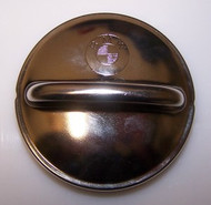 BMW 2002 Chrome Fuel Tank Cap