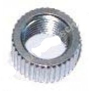 BMW 2002 530i 3.0CS Knurled Head Nut