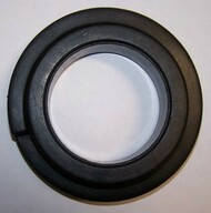 BMW Rear Upper Spring Mount Rubber Pad 2002 NK E9 3.0cs