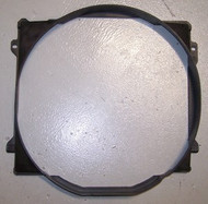 BMW 2002 Radiator Fan Shroud