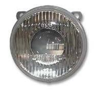 BMW E30 Headlight Low Beam Right