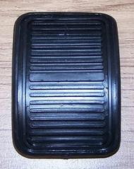 BMW 2002 Original Brake & Clutch Pedal Pad