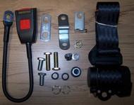 BMW 2002 Complete Front Seatbelt (aftermarket)