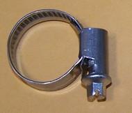 BMW Hose Clamp 18-24mm