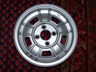 BMW 2002 Alloy Wheel 5 x 13