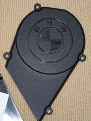 BMW 2002tii Upper Injection Belt Plastic Cover