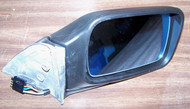 BMW E21 320i Electric Exterior Mirror 1980-83