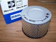 BMW 2002 ti tii 1800 tisa Air Filter