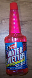 Redline Water Wetter Super Coolant 12 oz.