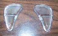 BMW 2002 Grille Clear Corner Reflector
