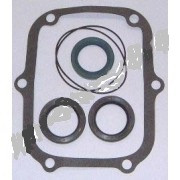 BMW 2002 Long Neck Differential Gasket Set