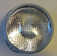 BMW 2002 Hella H4 Headlight