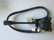 BMW E9 3.0CS Coupe Turn Signal & Headlight Dimmer Switch