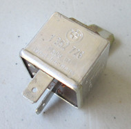 BMW Seatbelt Buzzer Relay